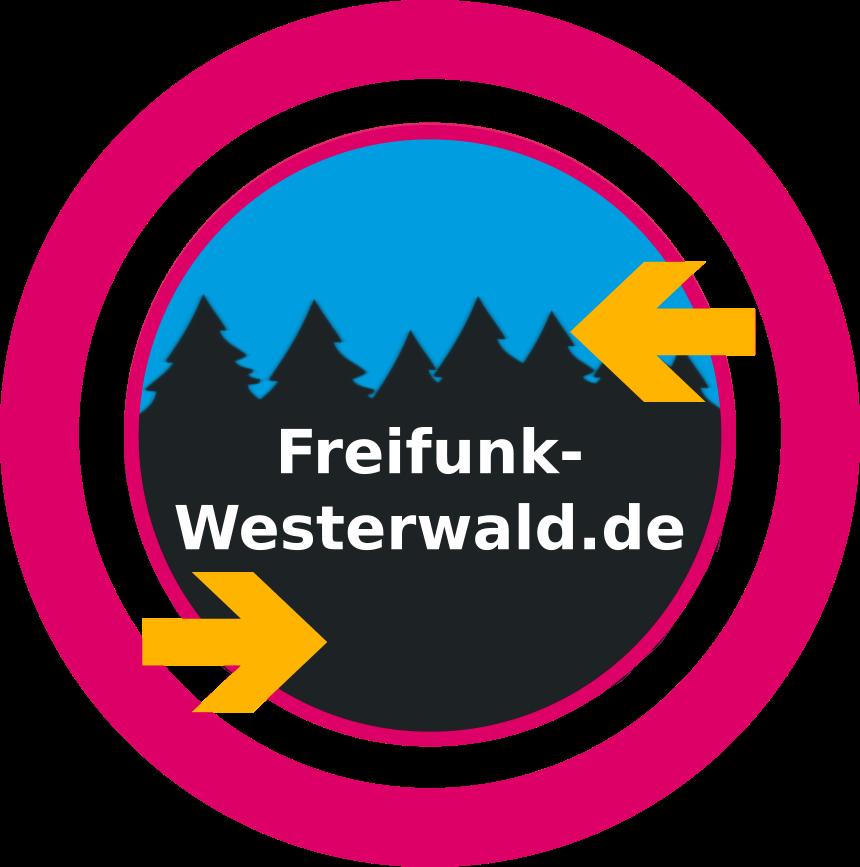 Freifunk Westerwald logo